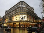 Wisata di Paris? Jangan Lupa ke 4 Surga Belanja Kosmetik Ini