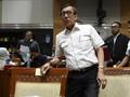 Soal Tudingan Ingkar Janji, Yasonna 'Lempar Bola' ke DPR