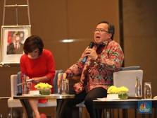 Investor Pilih Vietnam, 2 Menteri Bilang Jokowi Mulai Gusar