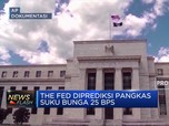 Pasar Ngarep The Fed Pangkas Suku Bunga Lagi