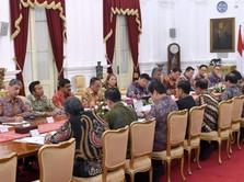 Mengadu ke Jokowi, Ini 13 Curhatan Industri Tekstil RI