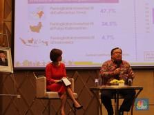 Aset Pemerintah di Jakarta Rp 1.100 T, Siap Disewakan!