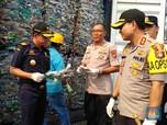 Rasakan! RI Kirim Balik 9 Kontainer Sampah Plastik ke Aussie
