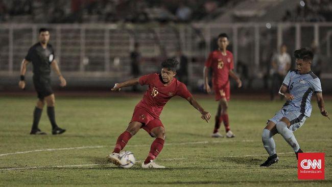 Bima Marah Usai Timnas Indonesia U-16 Kebobolan Lawan Mariana
