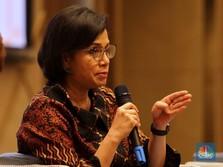 Sri Mulyani, Sandiaga Uno & Tahir Menteri Impian Pelaku Pasar