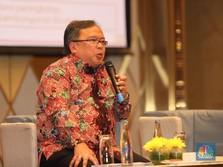Bappenas: Pulau Jawa Sudah Terlalu Sesak dan Banyak Beban