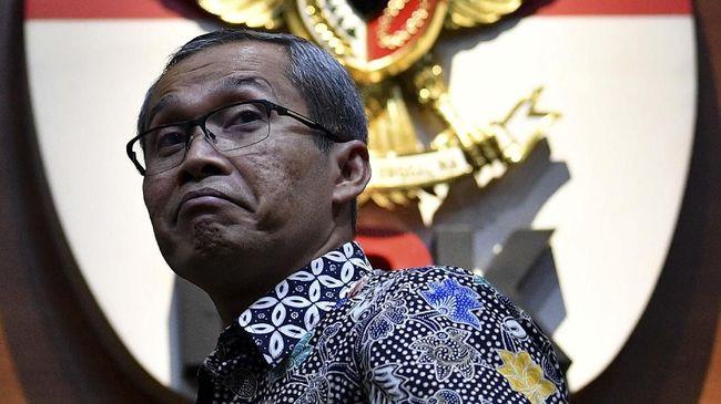 Alex Marwata: IPK Naik Jika Banyak Berita Pencegahan Korupsi