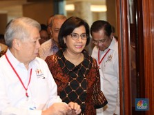 Sri Mulyani Pantau Ketat Perjalanan Dinas PNS Daerah