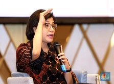 Buka-bukaan Sri Mulyani, Ekonomi RI Diramal Minus 3,1% di Q2