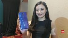 VIDEO: A9 2020, Ponsel Oppo dengan Baterai Jumbo