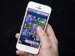 Wah, Game Candy Crush & Tetris Bisa Deteksi Kerusakan Otak