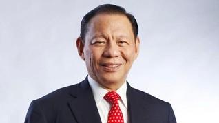 Sukanto Tanoto Buka Suara soal Konsesi Lahan Ibu Kota Baru