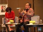Hadapi Resesi dengan Pindahkan Ibu Kota, Yakin Bisa?