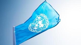 PBB Tuding China Diam-Diam Hukum Mati Akademisi Uighur