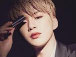 Kang Daniel Resmi Jadi Model Kosmetik Paris, Givenchy Beauty