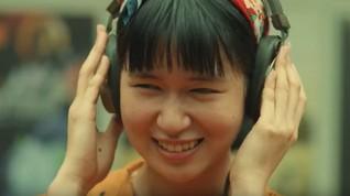 Dilema Identitas 'Susi Susanti' di Trailer Debut