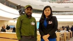 Diminta Kembalikan Beasiswa karena Tolak ke RI, Ini Penjelasan Veronica Koman