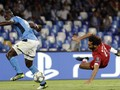 Jelang Liverpool vs Napoli, Ancelotti Unggul 3-2 atas Klopp