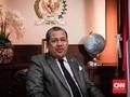 Fahri Hamzah Blak-blakan soal Jokowi dan KPK