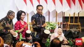 Jokowi Bingung, Gagas Rektor Asing Malah Dibilang Antek Asing