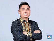 Di Depan Jokowi, HIPMI Singgung Soal Vaksin Ekonomi