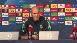 VIDEO: Madrid Nilai PSG Tetap Kuat Tanpa Tiga Pemain Kunci