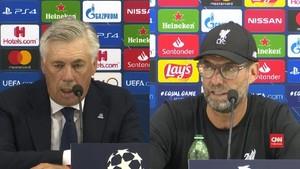 VIDEO: Klopp Sebut Napoli Berpotensi Juara Liga Champions