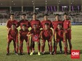 Timnas Indonesia U-16 Menang 15-1 atas Kep. Mariana Utara