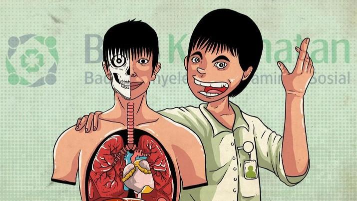 56% orang Indonesia punya masalah gigi, ini masalahnya