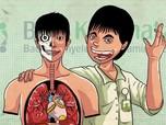Daftar Penyakit Berat yang Bikin BPJS Tekor