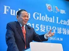 Soal Lahan Ibu Kota, Sukanto Tanoto Tunggu Rencana Pemerintah
