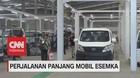 VIDEO: Perjalanan Panjang Mobil Esemka