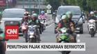 VIDEO: Program Pemutihan Pajak Kendaraan Dari Pemprov DKI