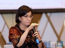 Sri Mulyani Bakal 'Suntik' Dana Triliunan ke BPD, Bener Nih?