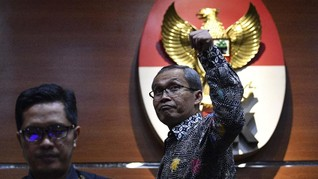 Pimpinan KPK Ingin Gandeng Ditjen Pajak Bantu Penyidikan