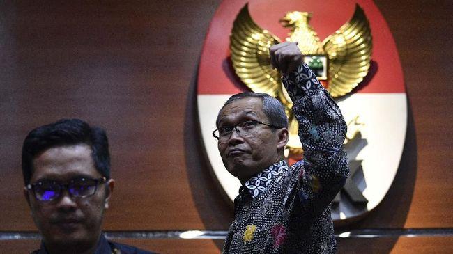 Alex Marwata Sebut Dewan Pengawas KPK Jadi Penentu Sprindik