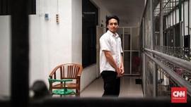 Jefri Nichol Pasrah Sidang Ditunda Karena Saksi Absen