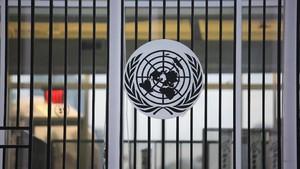 Indonesia Terpilih Jadi Dewan HAM PBB untuk Kelima Kalinya