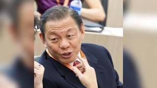 Sukanto Tanoto Siap Kembalikan Lahan untuk Ibu Kota Baru