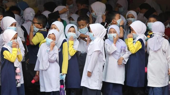 Terungkap! Ini Alasan Orang Asia Suka Pakai Masker