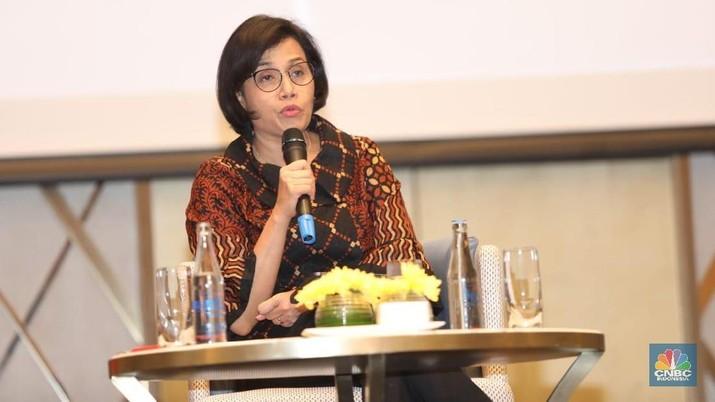 Wahai Direksi BUMN, Ini Wejangan Sri Mulyani Biar Tak Korupsi