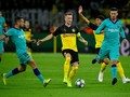 Prediksi Barcelona vs Dortmund di Liga Champions