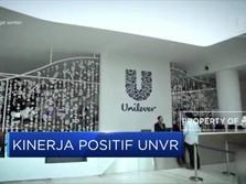Pendapatan Naik, Unilever Cetak Laba Rp 3,6 Triliun
