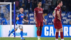 4 Kejutan Hari Pertama Liga Champions