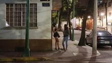 FOTO: Aktivis Transgender Meksiko Perjuangkan Keadilan