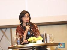 Sinyal Sri Mulyani Titip Dana ke BPD Menguat, Aturan Digodok!