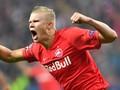 Top Skor Liga Champions Kirim Sinyal Merapat ke MU