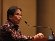 Cerita Jokowi Marah Besar Karena Investor Kakap tak Masuk RI