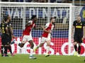 Hasil Liga Champions: Inter Ditahan Imbang Slavia