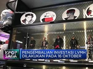 Saham Terus Anjlok, YG Entertainment Kembalikan Investasi
